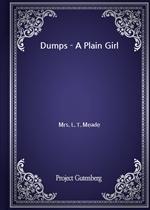도서 이미지 - Dumps - A Plain Girl