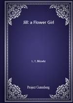 도서 이미지 - Jill: a Flower Girl