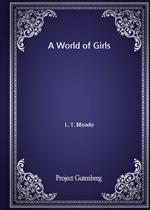 도서 이미지 - A World of Girls