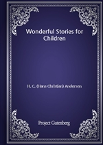 도서 이미지 - Wonderful Stories for Children