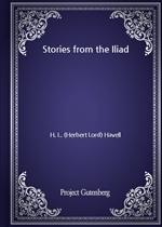 도서 이미지 - Stories from the Iliad