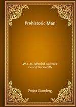 도서 이미지 - Prehistoric Man
