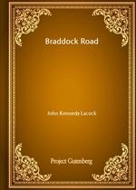 도서 이미지 - Braddock Road