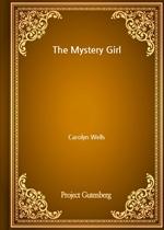 도서 이미지 - The Mystery Girl