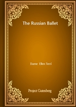 도서 이미지 - The Russian Ballet