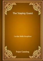 도서 이미지 - The Staying Guest