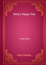 도서 이미지 - Betty's Happy Year