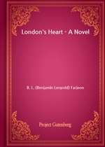 도서 이미지 - London's Heart - A Novel