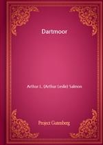 도서 이미지 - Dartmoor