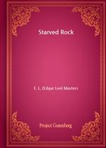 도서 이미지 - Starved Rock