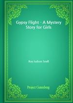 도서 이미지 - Gypsy Flight - A Mystery Story for Girls