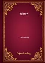도서 이미지 - Tolstoy