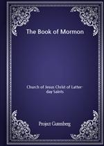 도서 이미지 - The Book of Mormon