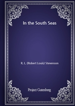 도서 이미지 - In the South Seas