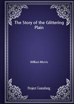 도서 이미지 - The Story of the Glittering Plain