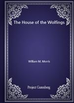 도서 이미지 - The House of the Wolfings