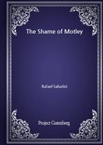 도서 이미지 - The Shame of Motley