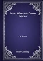 도서 이미지 - Seven Wives and Seven Prisons