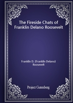 도서 이미지 - The Fireside Chats of Franklin Delano Roosevelt