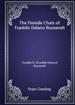 도서 이미지 - The Fireside Chats of Franklin Delano Roosevelt