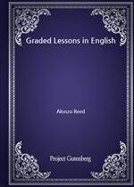 도서 이미지 - Graded Lessons in English