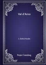 도서 이미지 - Val d'Arno