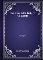 도서 이미지 - The Dore Bible Gallery, Complete