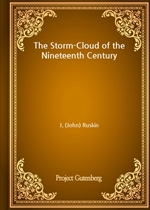 도서 이미지 - The Storm-Cloud of the Nineteenth Century