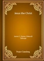 도서 이미지 - Jesus the Christ