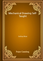 도서 이미지 - Mechanical Drawing Self-Taught