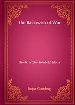 도서 이미지 - The Backwash of War