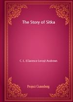 도서 이미지 - The Story of Sitka