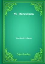 도서 이미지 - Mr. Munchausen