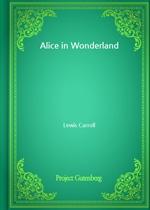 도서 이미지 - Alice in Wonderland