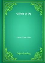 도서 이미지 - Glinda of Oz