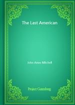 도서 이미지 - The Last American