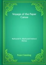 도서 이미지 - Voyage of the Paper Canoe