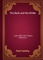도서 이미지 - The Barb and the Bridle
