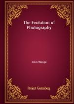 도서 이미지 - The Evolution of Photography