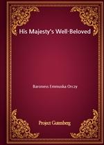 도서 이미지 - His Majesty's Well-Beloved