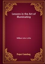 도서 이미지 - Lessons in the Art of Illuminating