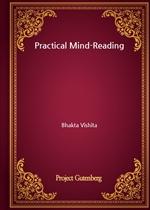 도서 이미지 - Practical Mind-Reading