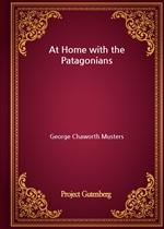 도서 이미지 - At Home with the Patagonians