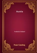 도서 이미지 - Austria