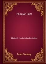 도서 이미지 - Popular Tales
