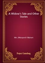 도서 이미지 - A Widow's Tale and Other Stories