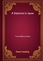 도서 이미지 - A Diplomat in Japan