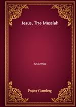 도서 이미지 - Jesus, The Messiah