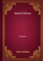 도서 이미지 - Natural History