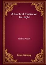도서 이미지 - A Practical Treatise on Gas-light